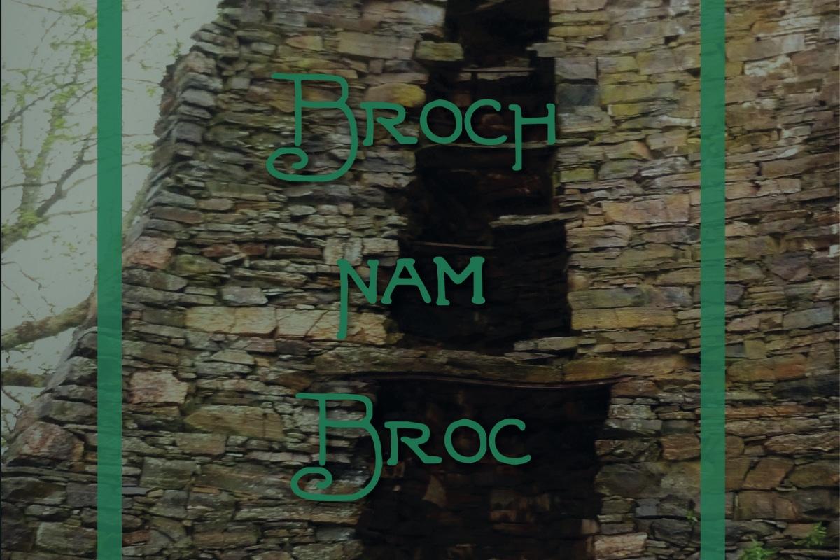 Broch Nam Broc
