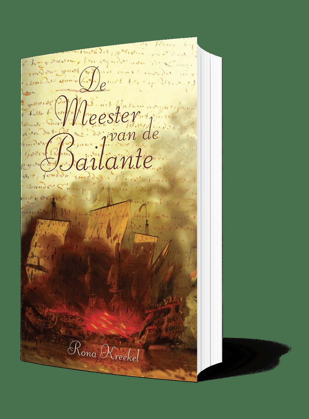 De Meester van de Bailante