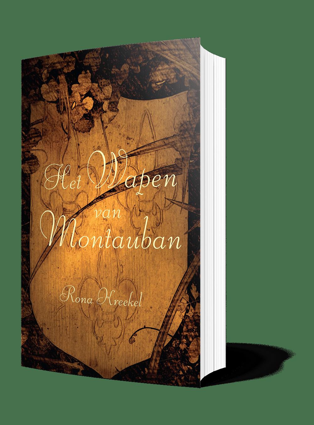 Het Wapen van Montauban
