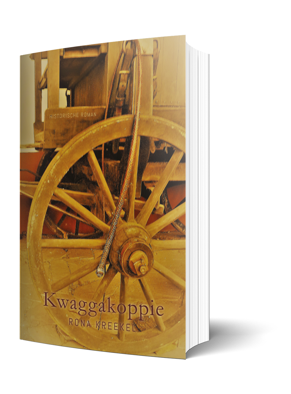 Kwaggakoppie - Rona Kreekel