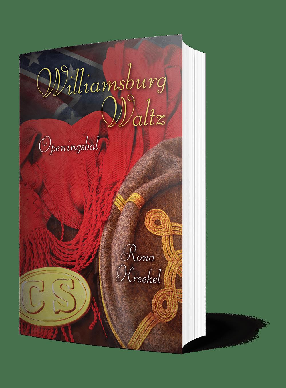 Williamsburg Waltz - Openingsbal