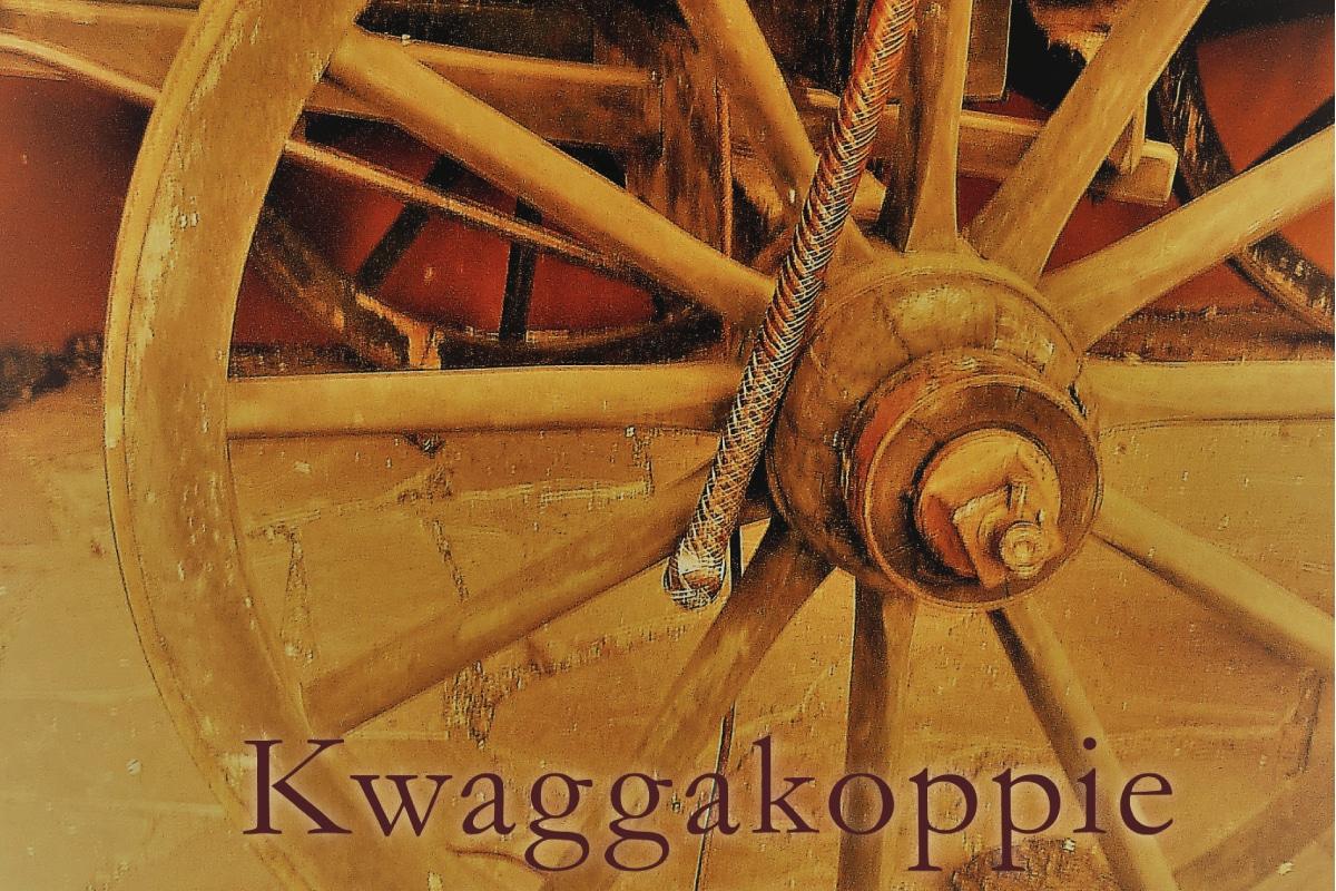 Kwaggakoppie - Waarom Dit Boek